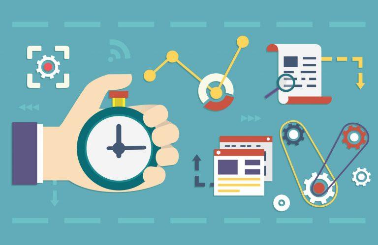 چگونه پروژههای استارتاپ را مدیریت کنید؟