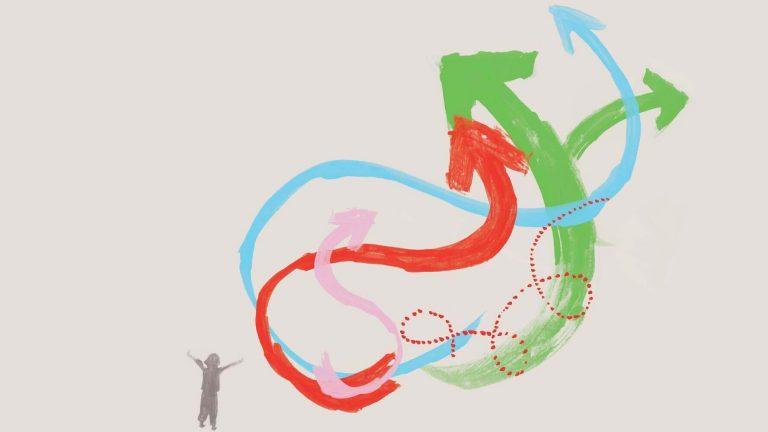 چرا مدیران باید تفاوت بین همبستگی و رابطه علّی را بدانند؟