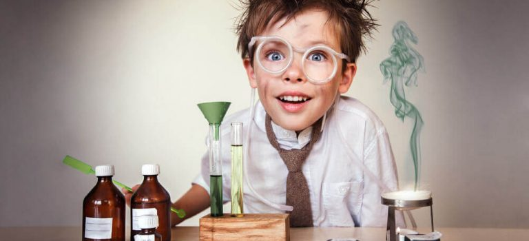 با آزمایش کردن در کسبوکار، هوشمندانه ریسک کنید