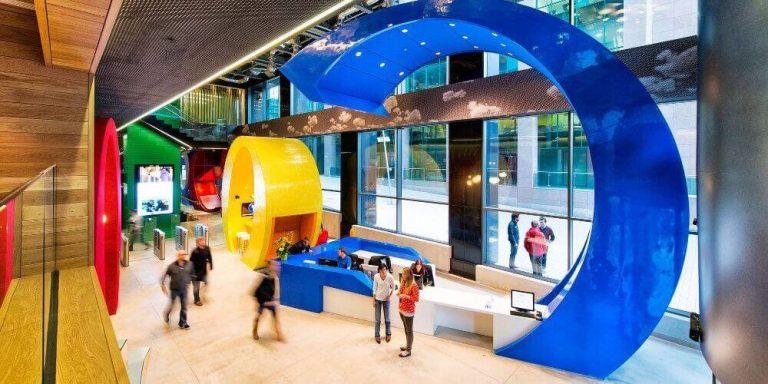 تحول در گوگل: آیا مدیریت به درد میخورد؟