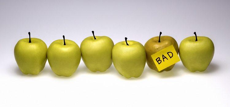 آیا تنها چند سیب فاسد منجر به فاسدشدن همه سیبها میشود؟ اخلاق و تصمیمگیری: بخش سوم